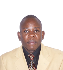 Moses Nyangweso